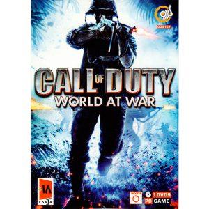 خرید بازی WORLD AT WAR