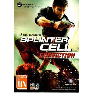 خرید بازی Splinter Cell Conviction