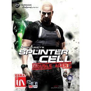 خرید بازی Splinter Cell Double Agent