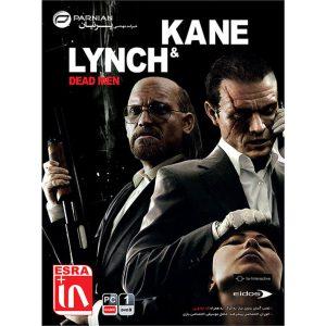 خرید بازی Kane & Lynch Dead Men