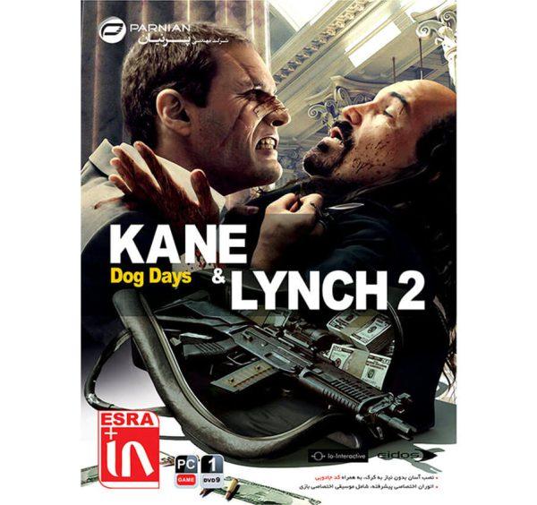 خرید بازی Kane & Lynch 2