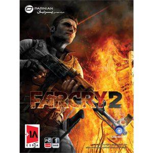خرید بازی FarCry 2