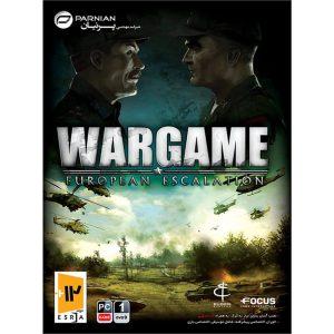 خرید بازی War Game European Escalation