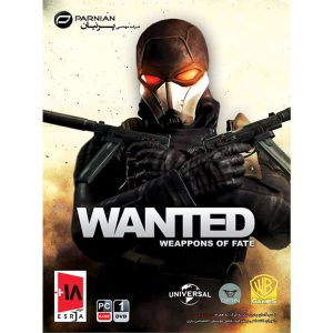 خرید بازی Wanted Weapons of Fate