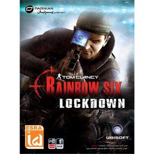 خرید بازی Rainbow Six Lockdown