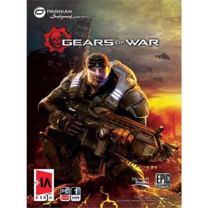 خرید بازی Gears of War