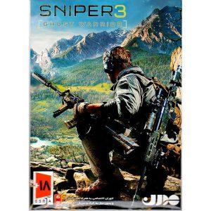 خرید بازی Sniper 3