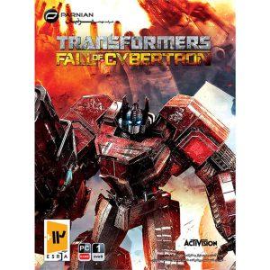 خرید بازی Transformers Fall of Cybertron