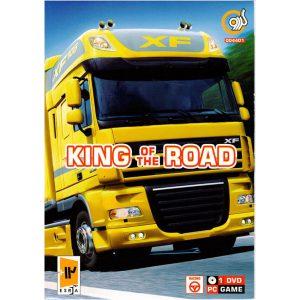 خرید بازی KING OF THE ROAD