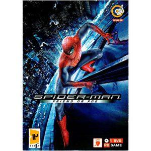 خرید بازی Spider Man Friends