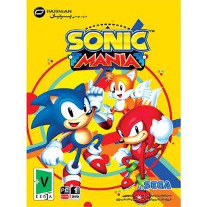 خرید بازی Sonic Mania