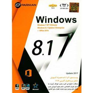 خرید ویــنـدوز 7 و 8.1