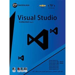 خرید نرم افزار Visual Studio