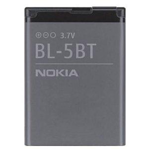 باتری نوکیا BL-5BT
