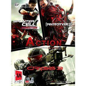 مجموعه بازی Action Games Collection 7