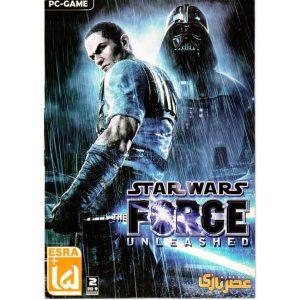 خرید بازی star wars force unleashed