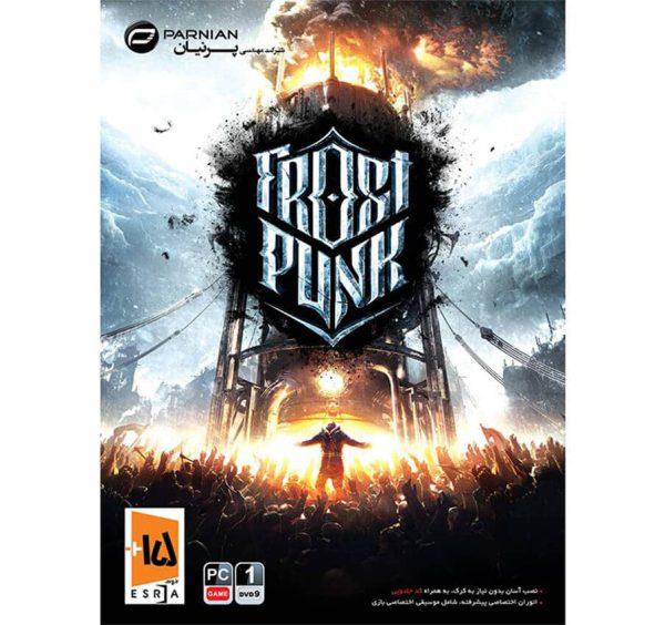 خرید بازی Frostpunk
