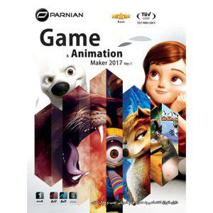 نرم افزار ساخت بازی و انیمیشن