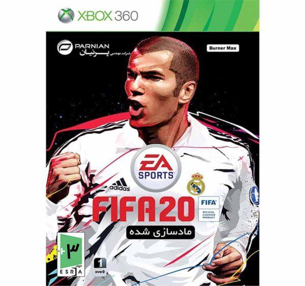 بازی FIFA 20 xbox360