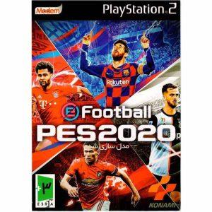 بازی PES 2020 PS2