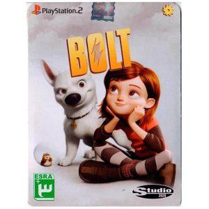 بازی BOLT پلی استیشن 2