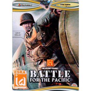 بازی BATTLE پلی استیشن 2