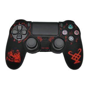 کاور دسته PS4 خدای جنگ