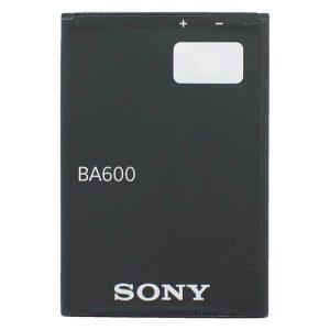 باتری سونی BA600
