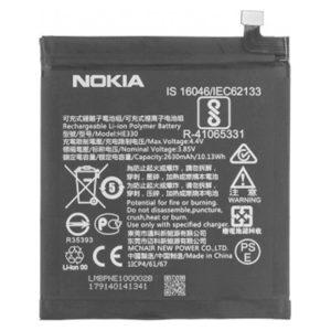باتری نوکیا HE330