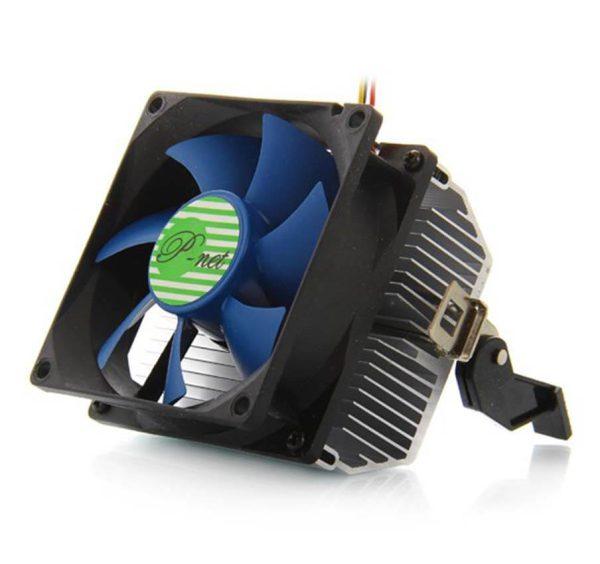 فن CPU AMD پی نت