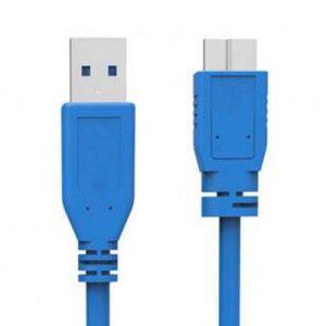 کابل هارد USB3