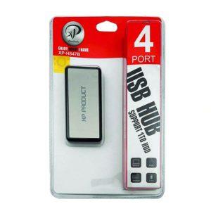 هاب USB چهار پورت ایکس پی