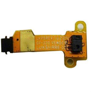 سنسور نور تبلت لنوا A5500