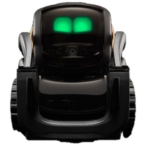 همه چیز در مورد گجت وکتور – Vector robot