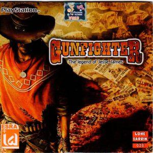 بازی GUNFIGHTER PS1