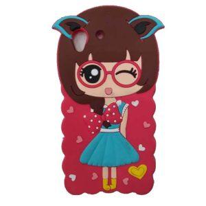 قاب سونی Z5 عروسکی