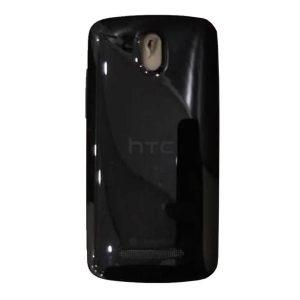درب پشت HTC دیزایر 500