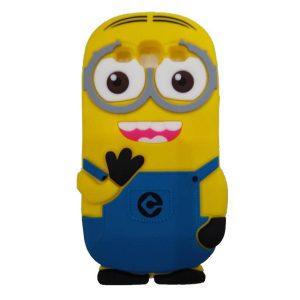 قاب سامسونگ S3 عروسکی