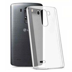 قاب ژله ای LG G4
