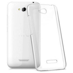 قاب ژله ای HTC دیزایر 616