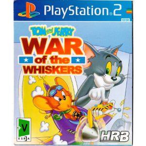 بازی تام و جری PS2