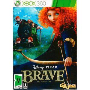 بازی BRAVE xbox360