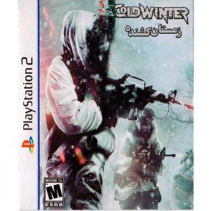 بازی Cold Winter پلی استیشن 2