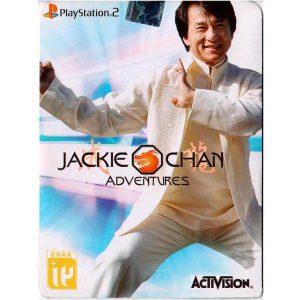 بازی جکی چان پلی استیشن 2