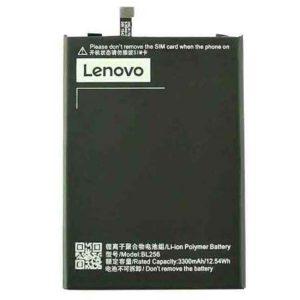 باتری لنوا A7010