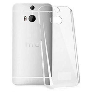 قاب ژله ای HTC M8