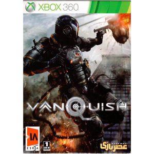 بازی VANQUISH XBOX360