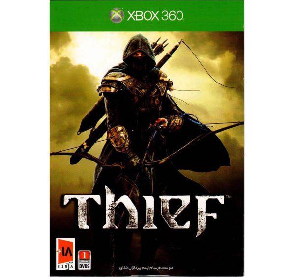 بازی Thief XBOX360