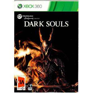 بازی DARK SOULS XBOX360