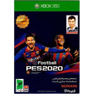 PES 2020 BOX360 گزاش عادل